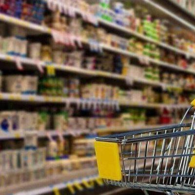 Δεν πάμε καλά! Δείτε τι κατανάλωσαν περισσότερο οι Έλληνες από τα σούπερ μάρκετ
