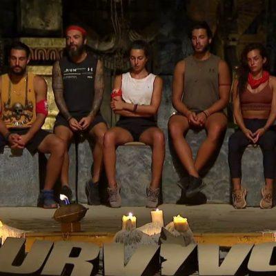 Survivor spoiler αποχώρηση σήμερα: Δείτε ποιος αποχωρεί και ποια ομάδα κερδίζει