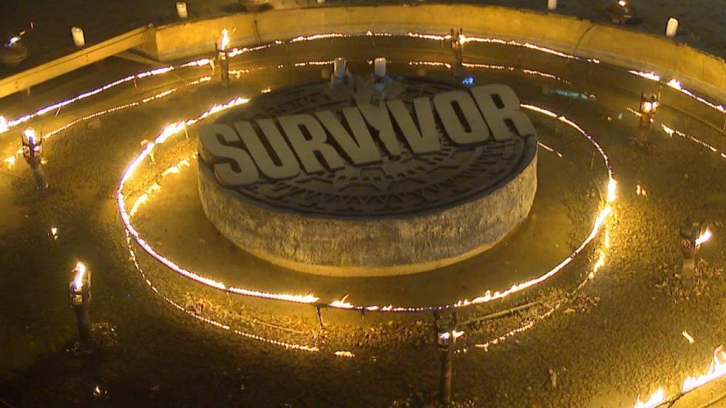 Survivor spoiler ασυλία σήμερα (19/4)