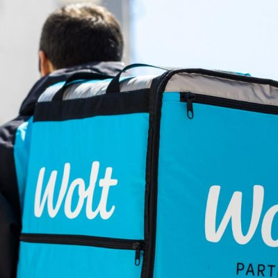 Wolt: Το είπε και το έκανε! «Μούδιασαν» eFood και BOX