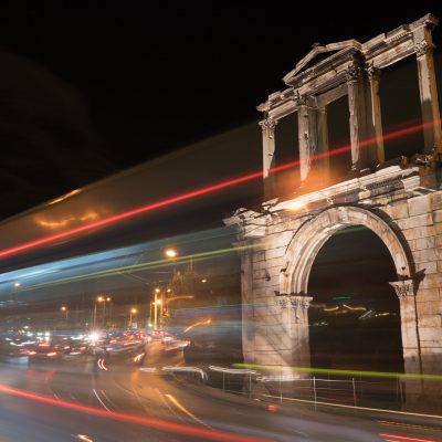 Η Αθήνα αλλάζει για πάντα! Ξεχάστε την πρωτεύουσα όπως την ξέρατε