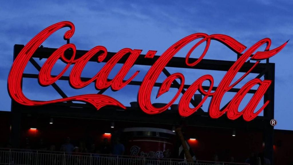 Coca-Cola, Colgate-Palmolive, Unilever