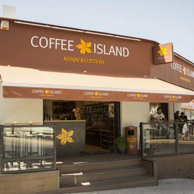 Αδιανόητη κίνηση από τα Coffee Ιsland: Έβαλαν «φωτιά» σε όλη την αγορά