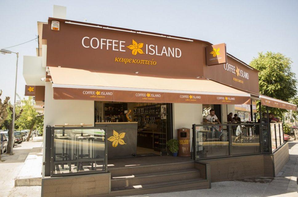 cofee island