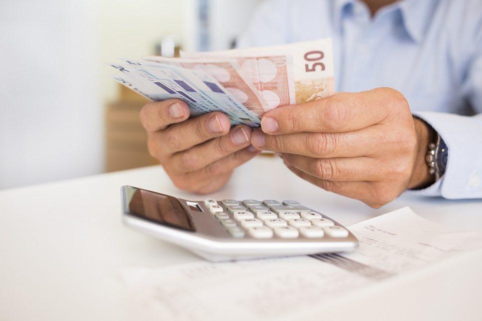 Επιχειρηματικά δάνεια