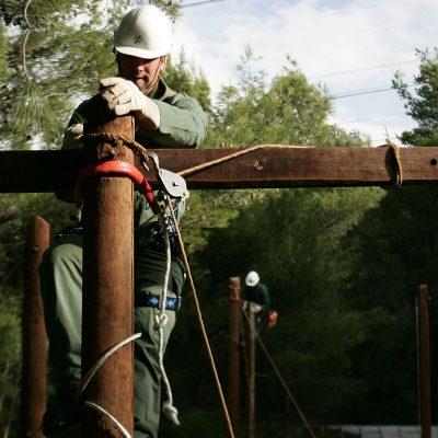 ΔΕΔΔΗΕ: Ξεκίνησαν τα έργα για την υπογειοποίηση του δικτύου ηλεκτροδότησης