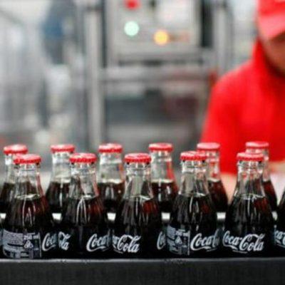 Coca Cola: Αυτό είναι success story – To απίθανο ρεκόρ που κατάφερε