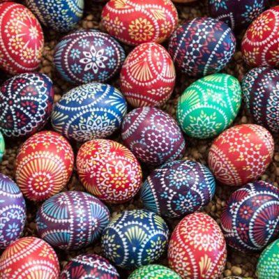 Ευχές για Καλό Πάσχα 2021 – Ευχές για Καλή Ανάσταση 2021