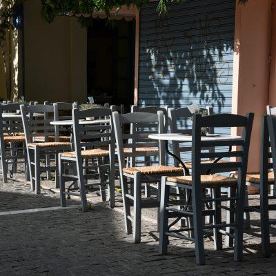 Πότε ανοίγουν καφέ, μπαρ και εστιατόρια: Αυτή είναι η ημερομηνία