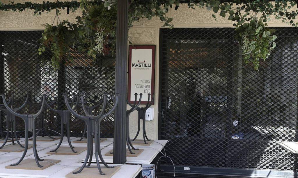 Πότε ανοίγουν εστιατόρια, καφέ και μπαρ