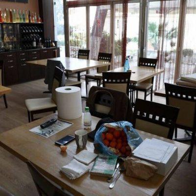 «Θαύμα»: Καφετέρια 25 τετραγωνικών έχει 150 σερβιτόρους