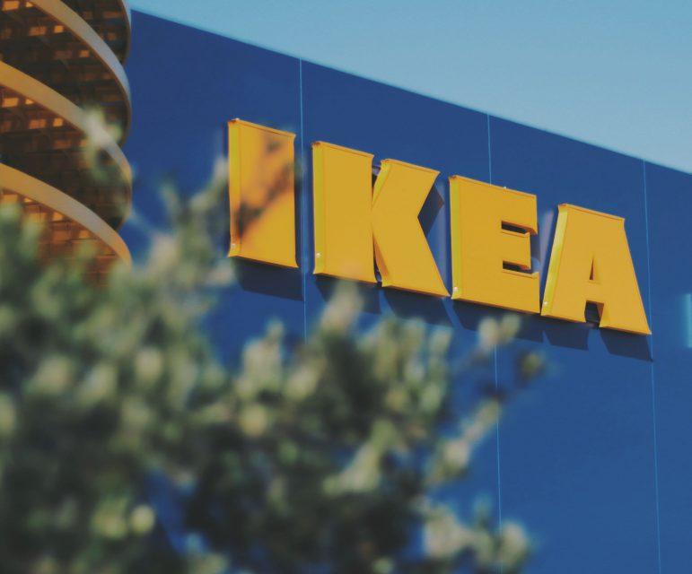 IKEA, JUMBO