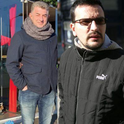 Γιώργος Καραϊβάζ – Σωκράτης Γκιόλιας: Ποιοι δολοφόνησαν τους δημοσιογράφους και γιατί;