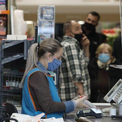 Προσλήψεις σούπερ μάρκετ 2021: Όλες οι διαθέσιμες θέσεις εργασίας – ΕΔΩ οι αιτήσεις