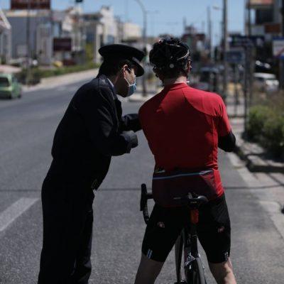 Μετακίνηση από δήμο σε δήμο: Τι αλλάζει το Σαββατοκύριακο – Πόσα άτομα επιτρέπονται στο αυτοκίνητο