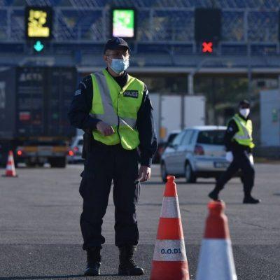 Μετακίνηση εκτός νομού: Τα νέα μέτρα – Ποιοι μπορούν να ταξιδέψουν