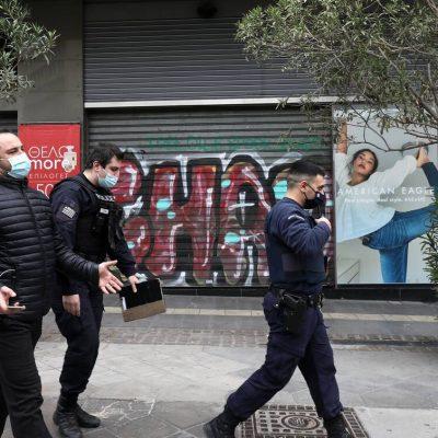 Σάλος με μεγάλο εμπορικό στην Αθήνα: «Έφαγε» 8.000 πρόστιμο