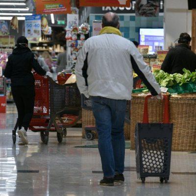 Αλλάζουν τα πάντα στα σούπερ μάρκετ: Δείτε τι ετοιμάζουν Σκλαβενίτης, Βασιλόπουλος, Μασούτης
