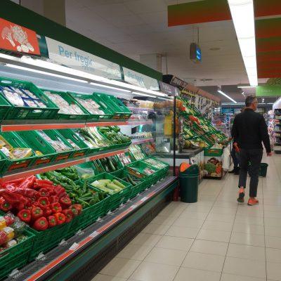 Σούπερ μάρκετ: Ο «πόλεμος» άρχισε! Μάχη efood, Wolt και Box