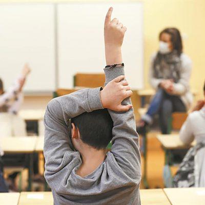 Σχολεία: Πότε ανοίγουν Δημοτικά, Γυμνάσια, Λύκεια – Self test κάθε Δευτέρα