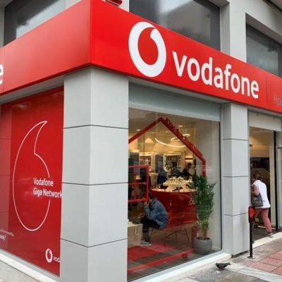 Τρελή προσφορά της Vodafone για το Πάσχα: Δείτε τι δίνει
