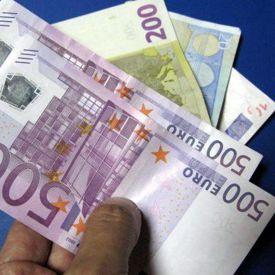 Tράπεζα καταθέτει 3.000 ευρώ άμεσα στο λογαριασμό σου: H νέα υπηρεσία