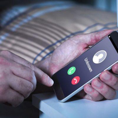 Έτσι θα τα «μπλοκάρετε» τα άγνωστα ή ενοχλητικά τηλεφωνήματα