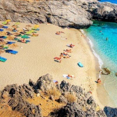 Αυτές είναι οι πιο καθαρές παραλίες της Ελλάδας για το 2021 (ΛΙΣΤΑ)