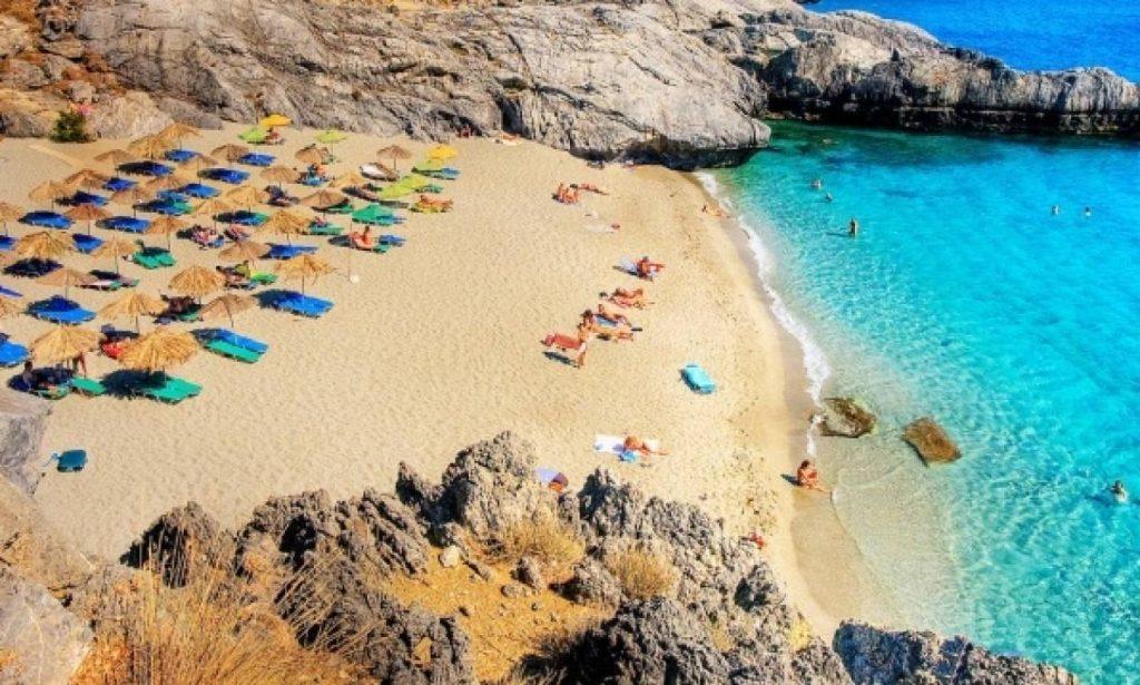 Καθαρές παραλίες 2021