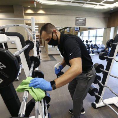 «Αντίο» Lockdown: Πότε ανοίγουν γυμναστήρια, παιδικοί σταθμοί, φροντιστήρια – Τέλος και τα SMS μετακινήσεων