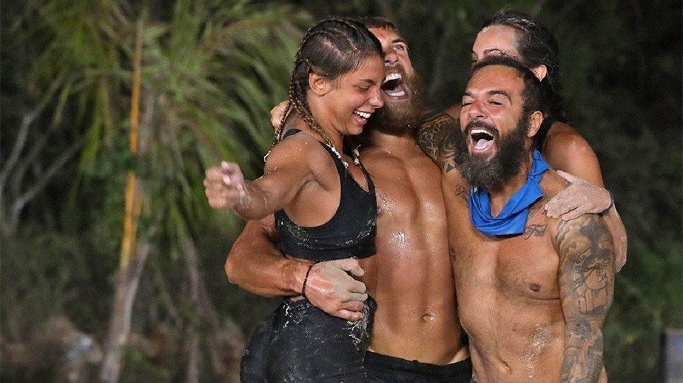 Survivor MEGA spoiler αποχώρηση σήμερα (19/5/2021)