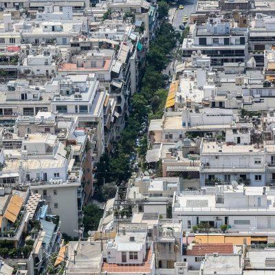 Ακίνητα: Αγορά ή ενοικίαση; Δείτε τις τιμές σε Αθήνα και Θεσσαλονίκη