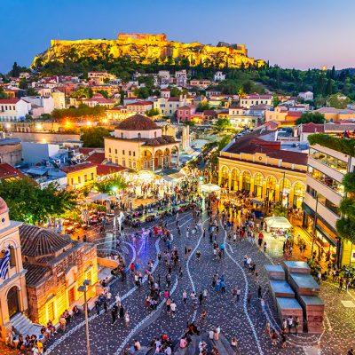 Αθήνα: Εκατομμύρια στην πρωτεύουσα – Αυτό που θα συμβεί δεν το περιμένει κανείς