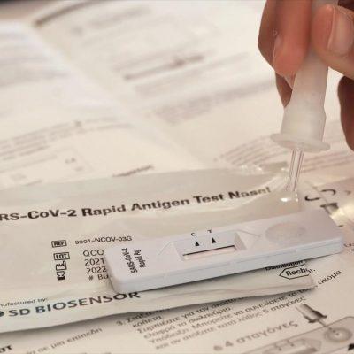 self-testing.gov.gr: Δήλωση αποτελέσματος για μαθητές – Έκδοση σχολικής κάρτας