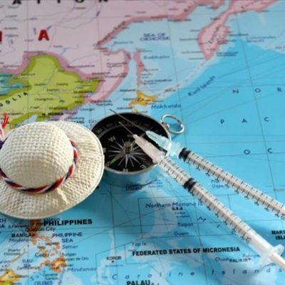 Εμβόλιο κορονοϊού: Ξεχάστε όσα ξέρατε! Ταξίδια αναλόγως με το εμβόλιο που κάνατε