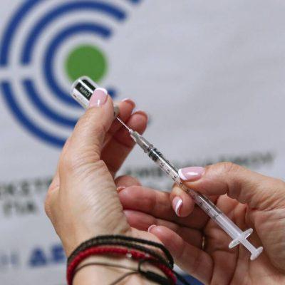 emvolio.gov.gr: Κλείστε τώρα ραντεβού για εμβόλιο – ΕΔΩ η διαδικασία