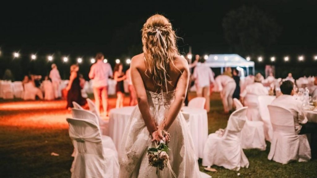 Γάμοι 2021