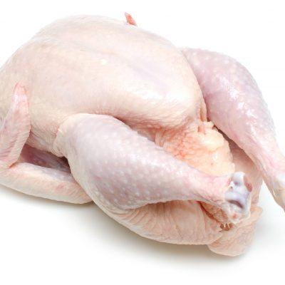 Προσοχή: Έκτακτη ανακοίνωση – Μολυσμένο κοτόπουλο στα ράφια των σούπερ μάρκετ