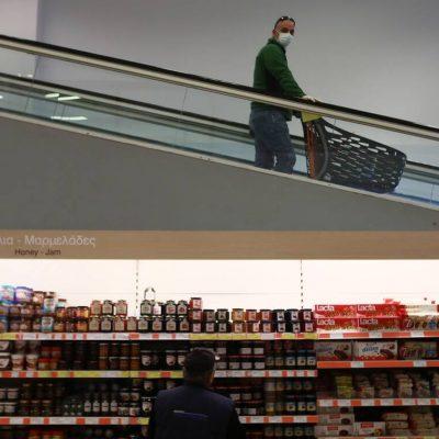 Έτσι θα κάνουμε τα ψώνια μας πλέον: Σαρωτικές αλλαγές στα σούπερ μάρκετ