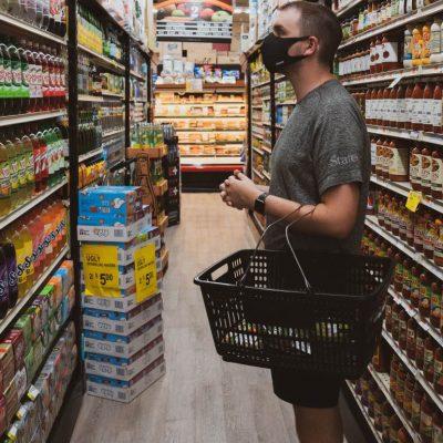 Δεν φαντάζεστε το λόγο που τα σούπερ μάρκετ δεν έχουν παράθυρα