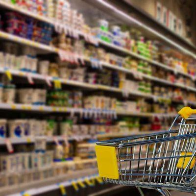 Σούπερ μάρκετ: Ποια είναι η «μυστηριώδης» γυναίκα που άλλαξε την αγορά