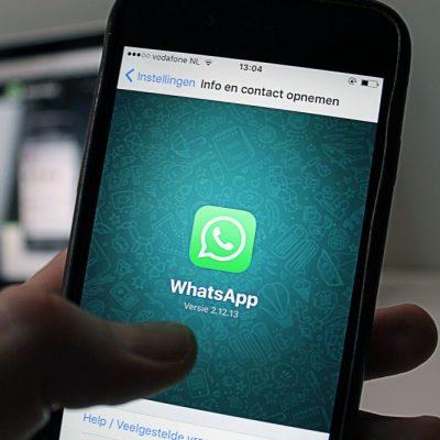 Προσοχή: Αλλάζουν όλα από σήμερα στο WhatsApp – Τι πρέπει να ξέρεις
