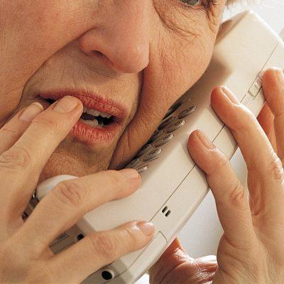 Προσοχή: Τηλεφωνική απάτη – Πήραν 50.000 ευρώ – Μην κάνετε αυτό το λάθος