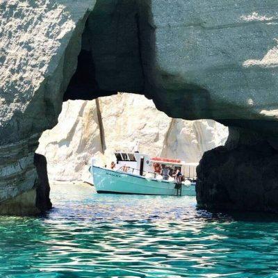 """Ταξίδι με πλοίο – self-testing.gov.gr: Δήλωση αποτελέσματος self test """"Υγείας Επιβατών"""""""