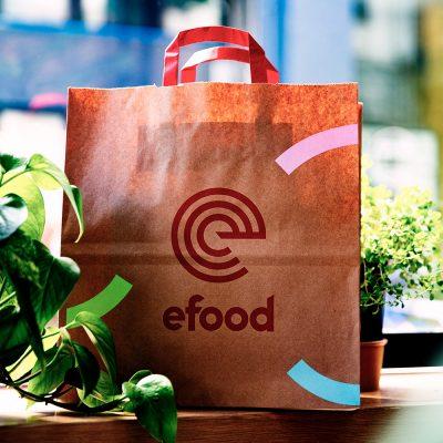 «Παραμιλάνε» στο e-Food: Αδιανόητα κέρδη – Πώς πήρε όλο το… χαρτί