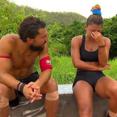 Survivor spoiler αποχώρηση: Ανατροπή! Αυτός αποχωρεί τελικά την Κυριακή