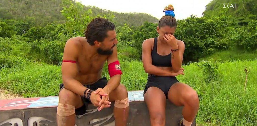 Survivor spoiler αποχώρηση σήμερα (24/6/2021)