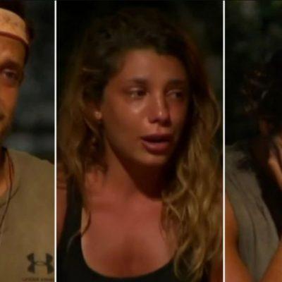 Survivor spoiler ασυλία σήμερα (23/6): Αυτός κερδίζει – Ο τρίτος υποψήφιος – Ποιος αποχωρεί