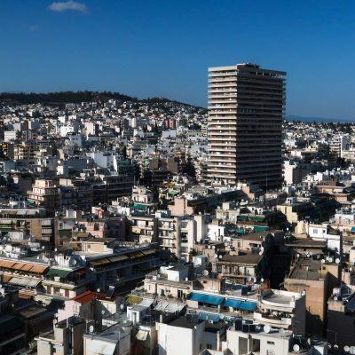 Αντικειμενικές Αξίες 2021: Αυτές είναι οι φθηνές και οι ακριβές περιοχές της Ελλάδας