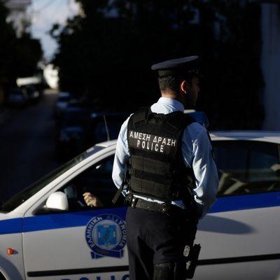 Προσλήψεις στην Αστυνομία με απολυτήριο Λυκείου – Κάντε αίτηση ΕΔΩ
